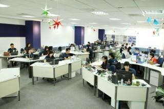 TP.HCM: Giá thuê văn phòng cao cấp còn tăng trong vài năm tới, Cushman & Wakefield dự báo