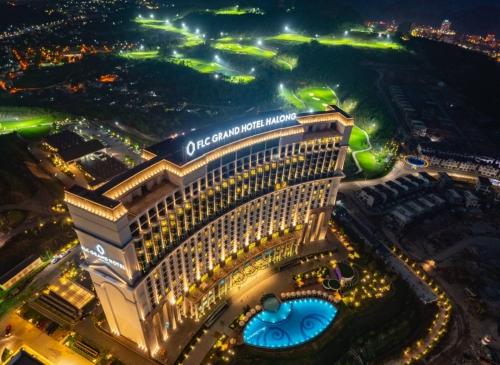FLCHomes dự kiến đạt 220 tỷ đồng lãi trước thuế 2019