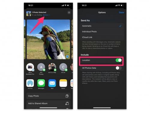 Những thiết lập bảo mật trên iOS 13 mà bạn cần biết