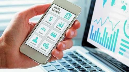 Phát triển ngân hàng số trong CMCN 4.0: Thay đổi để thích ứng