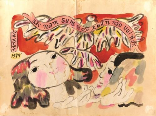 Thời cơ thị trường tranh Việt