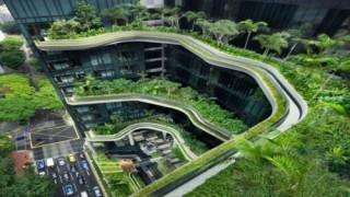 Các công trình xanh: Dư địa vô cùng lớn cho đầu tư