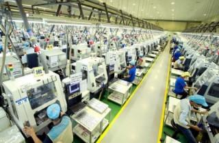 Tăng năng suất lao động: Giúp DN nâng cao năng lực cạnh tranh
