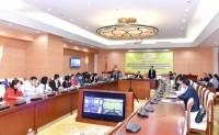 NHNN tổ chức tập huấn các nội dung của Thông tư 21