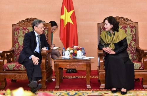 NHNN đánh giá cao đóng góp của Public Bank Việt Nam vào sự phát triển lĩnh vực ngân hàng Việt Nam