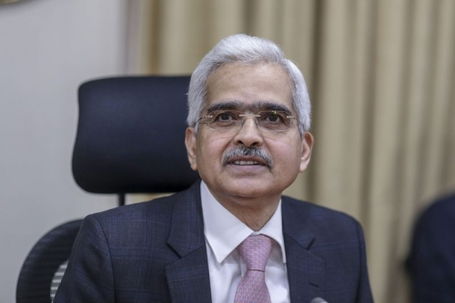 Ngân hàng trung ương Ấn Độ bất ngờ giữ nguyên lãi suất