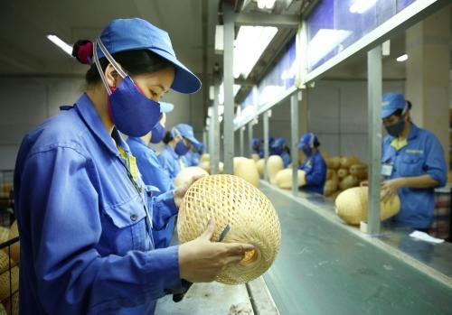 """Doanh nghiệp nhỏ và vừa Việt """"khó lớn"""" trong hội nhập toàn cầu?"""