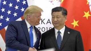 Đàm phán thương mại Mỹ - Trung Quốc vẫn tiếp tục