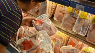 Đề xuất giảm thuế nhập khẩu thịt gà, thịt lợn