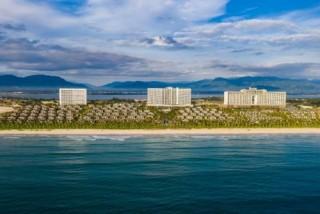 Khánh Hòa: Thêm 2 khu nghỉ dưỡng 5 sao quốc tế mới đi vào hoạt động tại Bãi Dài - Cam Ranh