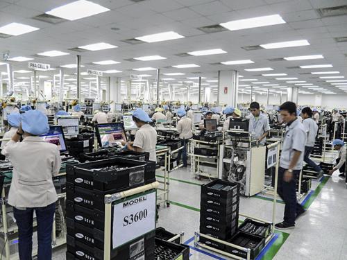 Hà Nội đẩy mạnh hợp tác với doanh nghiệp Hàn Quốc