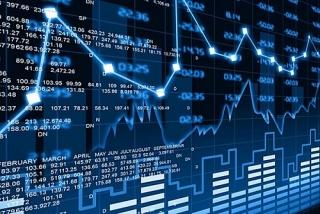 VN-Index thu hẹp đà giảm nhờ lực cầu bắt đáy trong phiên ATC