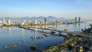 Đà Nẵng: Khi mùa xuân đang đến