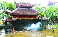Tuần văn hóa, du lịch Bắc Ninh - Hà Nội năm 2020: Để hội tụ và lan tỏa các giá trị văn hóa