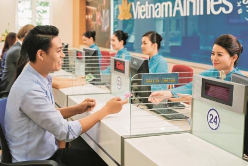 Hàng không Việt Nam: Thách thức xen lẫn cơ hội