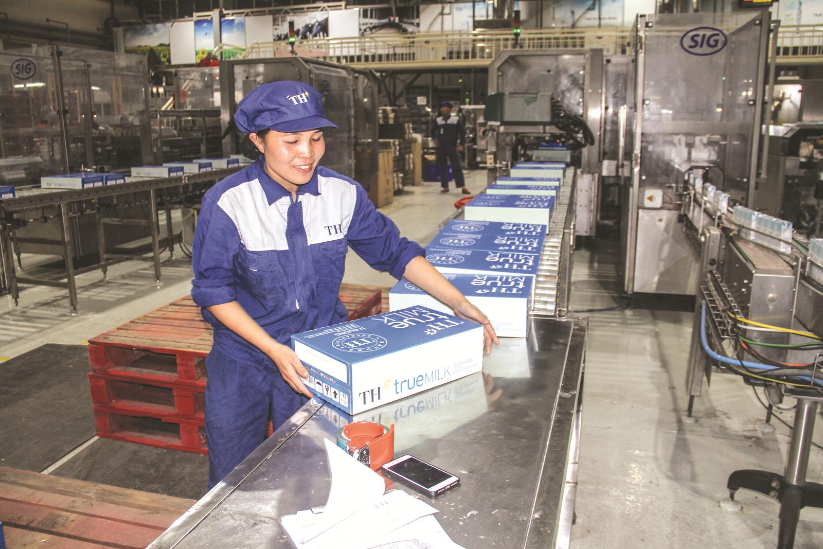 Khát vọng, năng lực, ý chí của doanh nhân Việt
