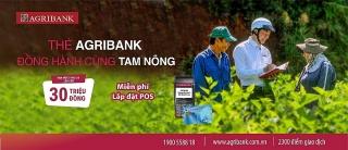 Agribank: Xây dựng hệ sinh thái TTKDTM ở nông nghiệp, nông thôn
