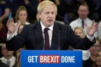 Đảng Bảo thủ Anh cầm chắc chiến thắng trong cuộc tổng tuyển cử
