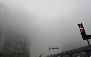 Bộ Y tế đưa ra 14 khuyến cáo đối phó ô nhiễm không khí