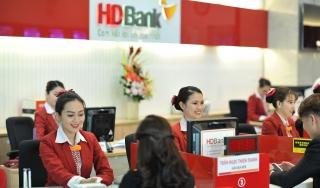 HDBank tiếp tục mở rộng mạng lưới hoạt động