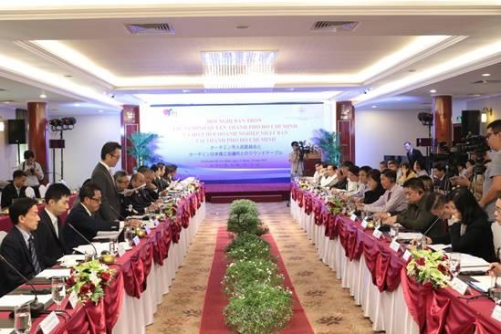 doanh nghiep nhat ban kien nghi 6 nhom van de ton dong