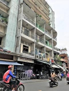 Lên kế hoạch di dời phá bỏ 15 chung cư nguy hiểm và hư hỏng nặng