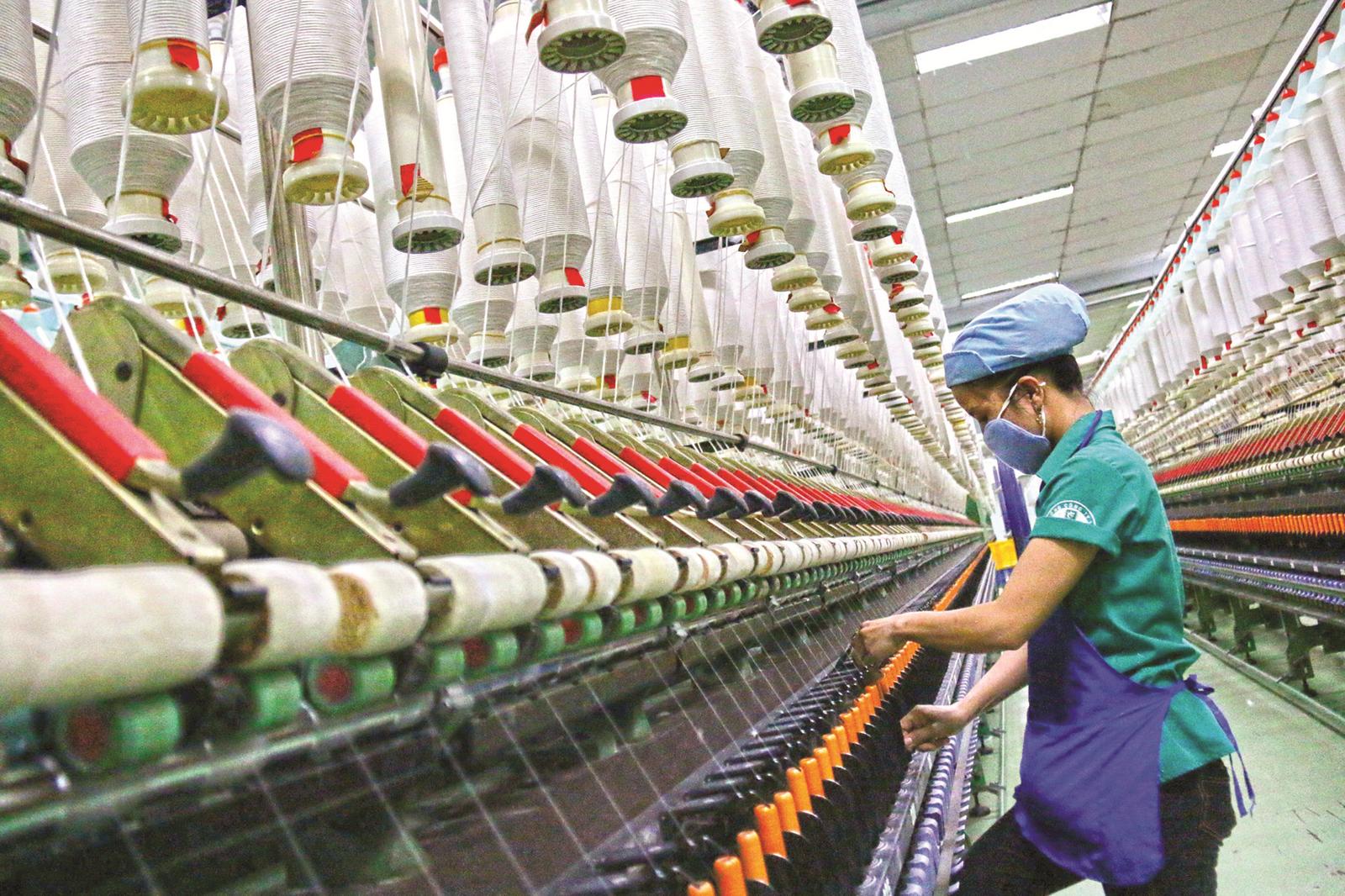 Chương trình Better Work Việt Nam: 600.000 lao động dệt may hưởng lợi