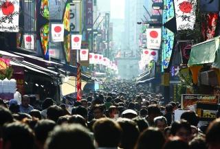 Tác động của thuế tiêu dùng với nền kinh tế Nhật Bản
