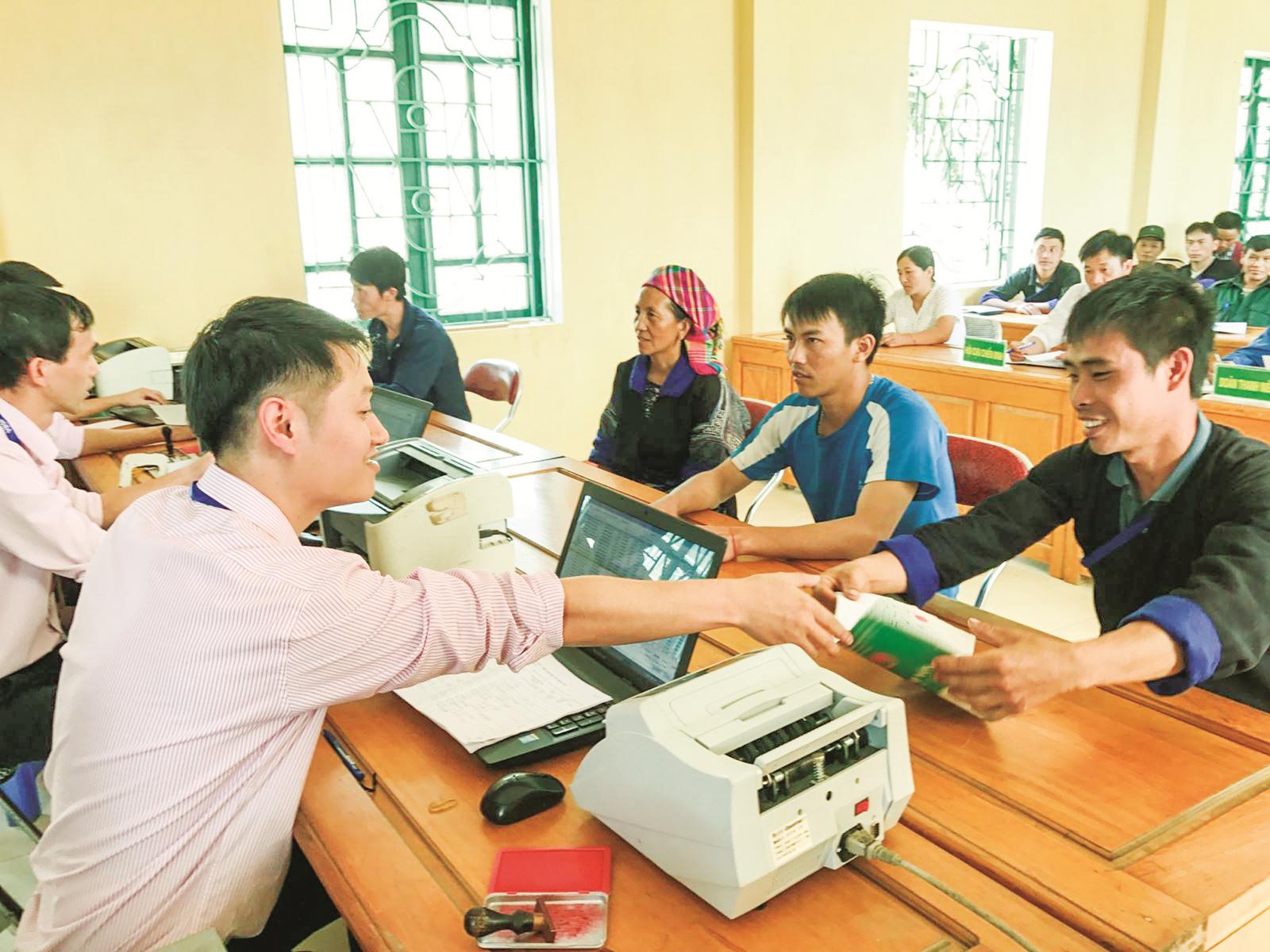 Yên Bái: Không để đồng bào thiếu vốn sản xuất