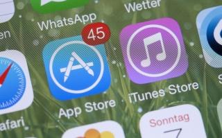 Những ứng dụng được tải về nhiều nhất trong cả thập kỷ: Facebook, Instagram, YouTube