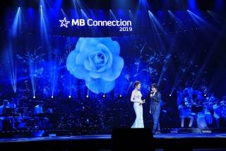 MB trao gửi tới khách hàng món quà âm nhạc