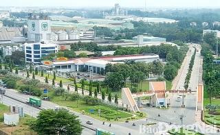 TP.HCM: Quy hoạch khu công nghiệp công nghệ cao mới