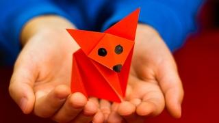 Nghệ thuật origami
