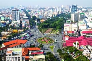 TP.Hồ Chí Minh: Thay đổi để thu hút đầu tư