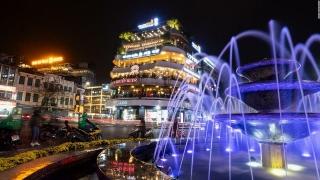 Kinh tế ban đêm và thị trường bất động sản du lịch