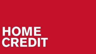 Công ty Tài chính TNHH MTV Home Credit Việt Nam có vốn điều lệ 550 tỷ đồng