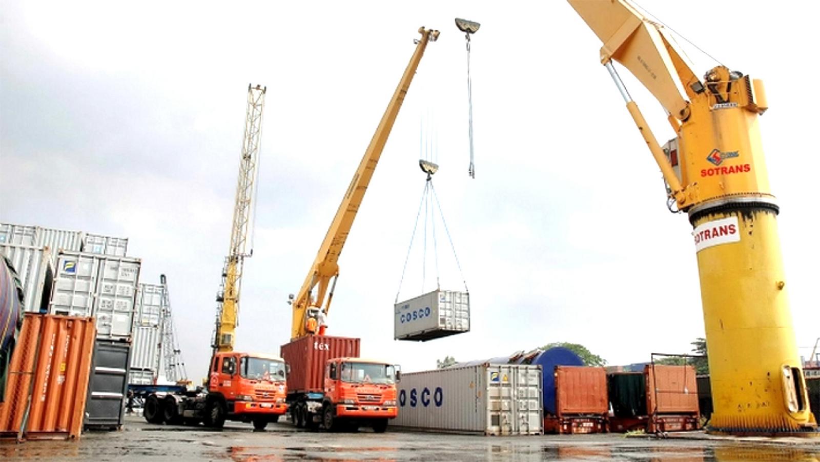 Xuất khẩu sang thị trường EU chững lại