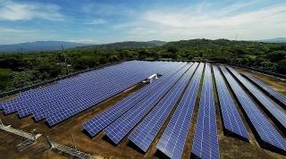 Thỏa thuận dự án điện mặt trời theo giá cố định