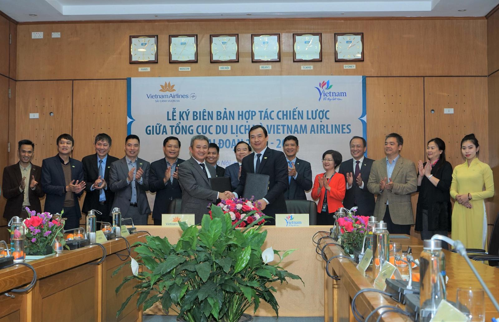 Để Việt Nam trở thành điểm đến di sản hàng đầu thế giới