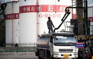 Trung Quốc tiếp tục mở cửa thị trường