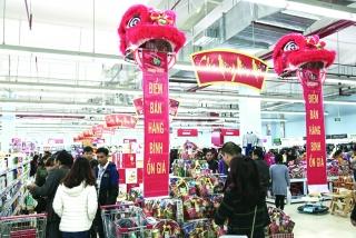Bắc Ninh: Hỗ trợ bình ổn giá dịp Tết Nguyên đán