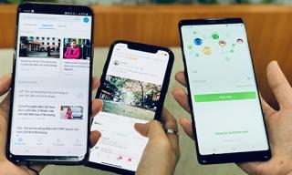 6 điểm nhấn công nghệ năm 2019