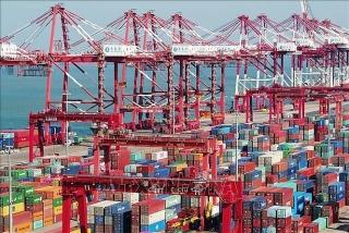 Kinh tế Trung Quốc có thể lớn nhất, nhưng không giàu