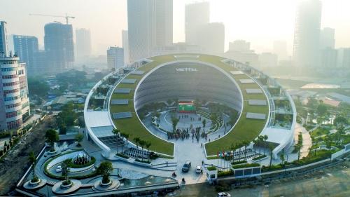 brand finance viettel thuoc top 50 thuong hieu tang truong nhanh nhat the gioi trong 5 nam qua