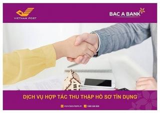 BAC A BANK - VNPOST:Mô hình ngân hàng tại chỗ mang đến trải nghiệm mới