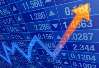 Vốn hoá thị trường chứng khoán đạt 4,4 triệu tỷ đồng