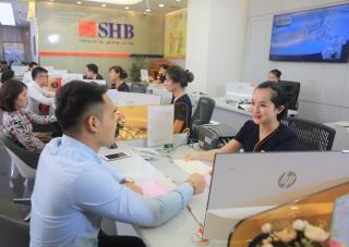 SHB được NHNN chấp thuận chi trả cổ tức bằng cổ phiếu