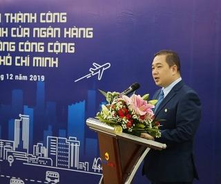 Dự án thí điểm thẻ xe buýt thông minh tại TP. Hồ Chí Minh có gì mới?