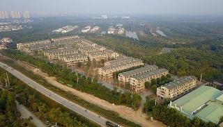 Chủ đầu tư xin chuyển dự án nhà máy gạch sang bất động sản