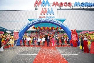 MM Mega Market Hiệp Phú trở thành trung tâm tổ hợp mua sắm, ăn uống, giải trí